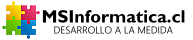 ..:: MSInformatica.cl ::..