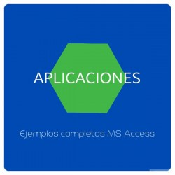 Aplicaciones MS Access